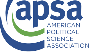 APSA - American Political Science Association